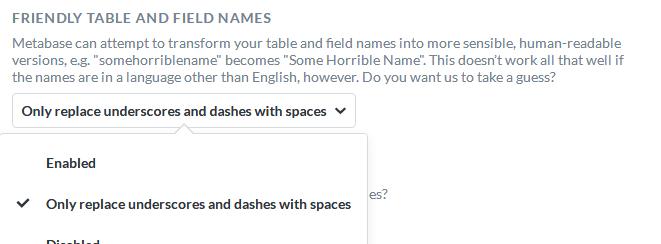 German alias names for columns show up strange [SOLVED